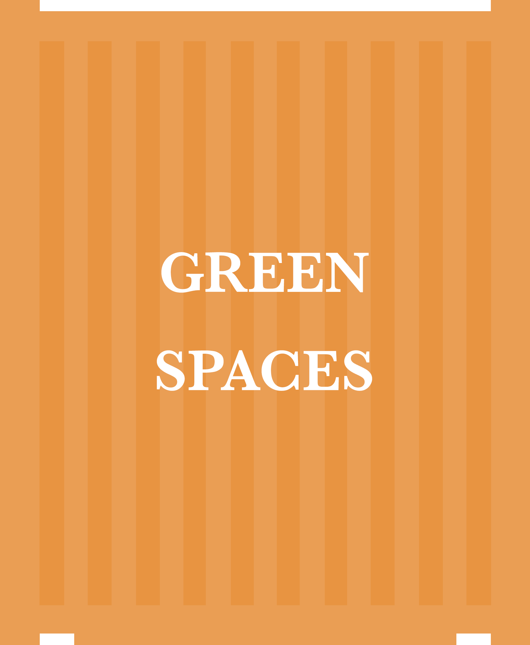7GREEN SPACES